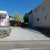 ウッドデッキ & 駐車場周り & ブロック塀フェンスのサムネイル