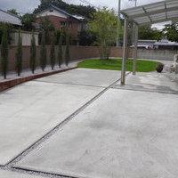 カーポート・駐車場 & アプローチ周り & 庭園のサムネイル